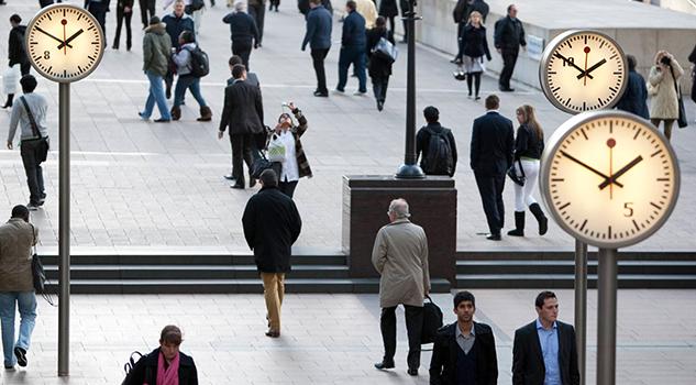 Europeos Piden Bruselas Fin Cambio Hora