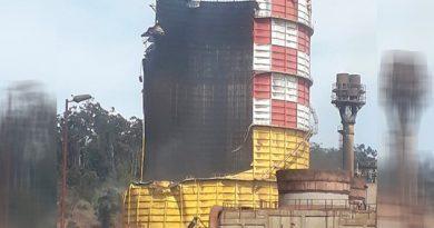 Explosión Fábrica Deja Al Menos 20 Heridos Brasil