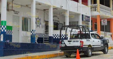 Familia Denuncia Comandante Por Abuso Autoridad Cerro Azul