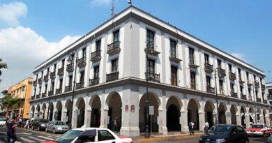 No Vamos Subir Predial Alcalde Veracruz