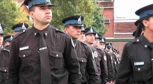 Hallan 160 Dosis Cocaína Inspección Sorpresa Policías Argentinos