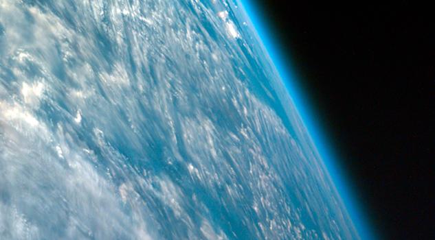 Hallan Misteriosa Anomalía Atmósfera Terrestre
