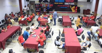 Hay Mayor Impulso Para Juventud Poza Rica