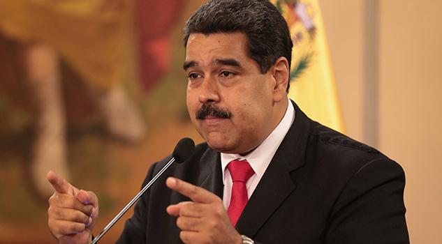 Incautarán Propiedades Señalados Por Atentado Maduro