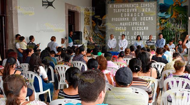 Inicia Recepción Documentos Para Becas Municipales Tlapacoyan