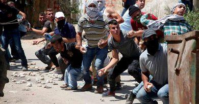 Israel Acelera Expansión Asentamientos Judíos Palestina