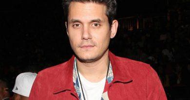 John Mayer Sufre Robo Cientos Miles Dólares