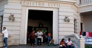 Juez Rechaza Petición Cambio Apellidos Ciudadano Hijo