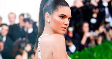 Kendall Jenner Admite Estuvo Borde Crisis Mental