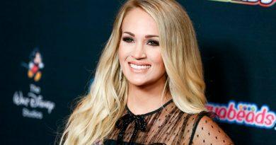 La Cantante Carrie Underwood Anunció Segundo Embarazo