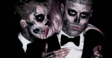 Lady Gaga Afectada Por Muerte Modelo Rick Zombie Boy
