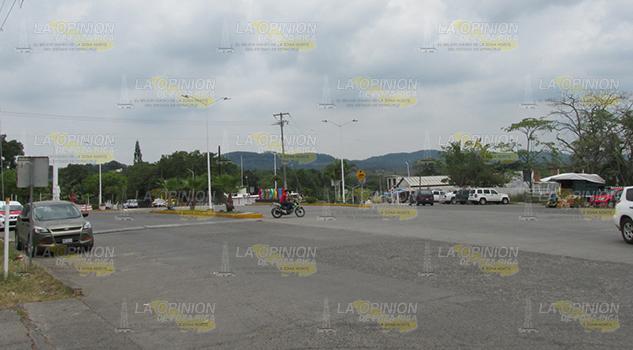 Listos Contra Lluvias Cerro Azul
