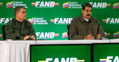 Maduro Pide Ayuda Extranjera Ante Atentado Culpa Ex Presidente Santos