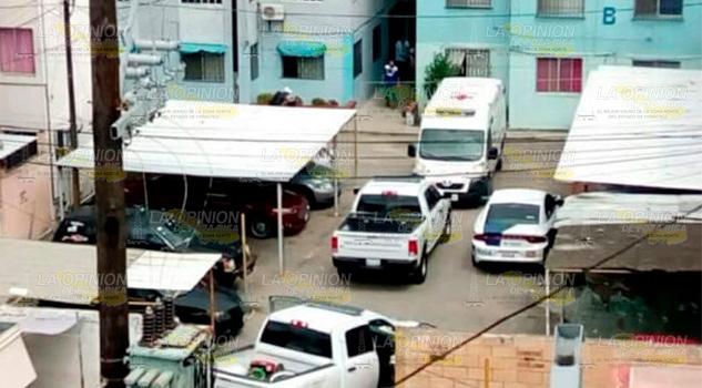 Matan Golpes Mujer Ciudad Madero