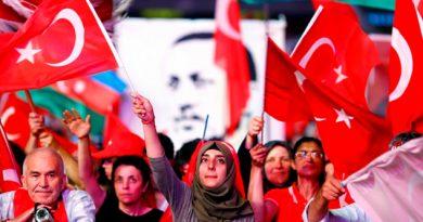 Mercados Volátiles Ante Conflicto Entre E.U.A. Turquía