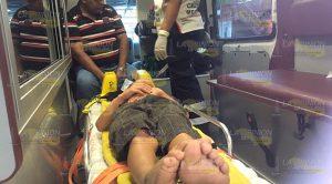 Motociclista Atropella Menor Colonia La Yanga