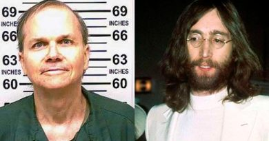 Niegan Libertad Condicional Asesino Lennon