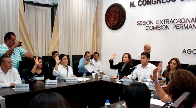 Nombran Willy Ochoa Gobernador Provisional Chiapas