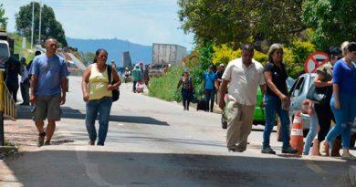 ONU Demanda Trato Digno Para Venezolanos Huyen País