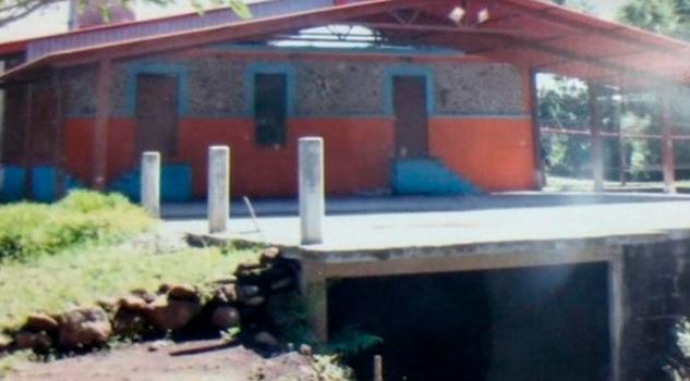 PGR Asegura Inmueble Vestigios Arqueológicos Coatepec