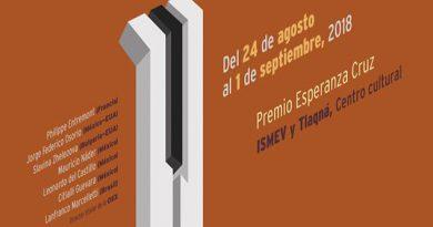 Anuncian Primer Festival Internacional de Piano en Xalapa, Veracruz