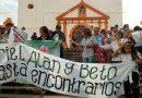 Padres de desaparecidos realizarán marcha en Poza Rica y Papantla