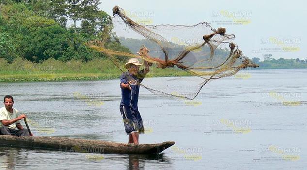 Pescadores Rancho Nuevo Claman Ayuda