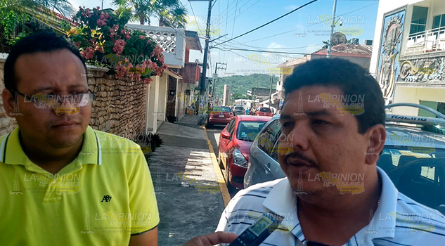Piden Bonatti Rehabilite Camino Zapotal Santa Cruz