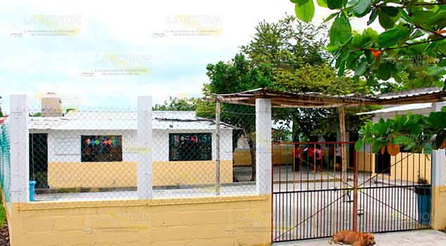 Piden Destitución Directora Jardín Niños Papantla