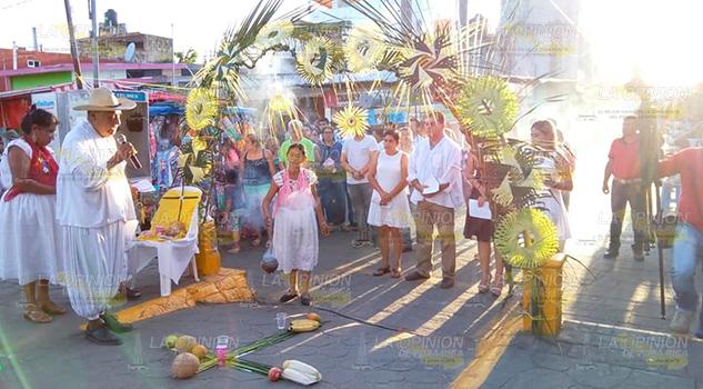 Pobre Feria Tecolutla Sin Novedades Ni Organización