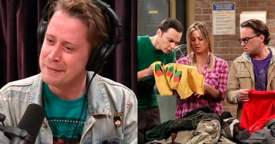 Por Esto Macaulay Culkin Rechazó Hacer The Big Bang Theory