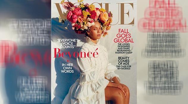 Portada Beyoncé Vogue Es Histórico Golpe Racismo