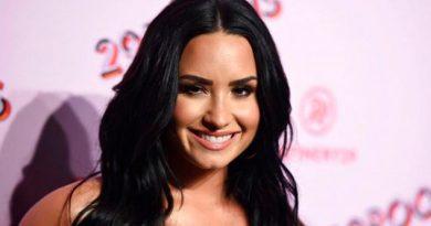Revelan Sustancia Causó Sobredosis Demi Lovato