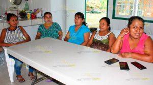 Saquean Comedor Comunitario Cerro Grande