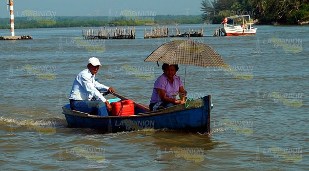 Sector Pesquero Tuxpan Siguen Espera PET