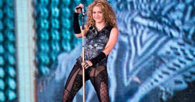 Shakira Habla Sobre Estado Salud Tras Cancelación Conciertos