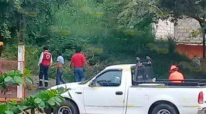 Suspenden Clases Por Fuerte Olor Gas Cerro Azul