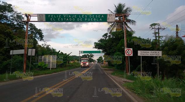 Taxistas Entran Quite Para Ruta Poza Rica El Lindero