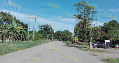 Temen Cancele Conexión Autopista Tuxpan Tampico