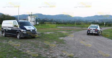 Terror Disparos Cerca Pozo Petrolero Camino San Antonio Ojital