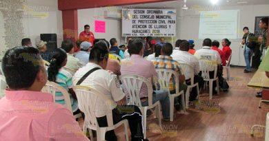 Unidad Municipal PC Pide Estrechar Comunicación