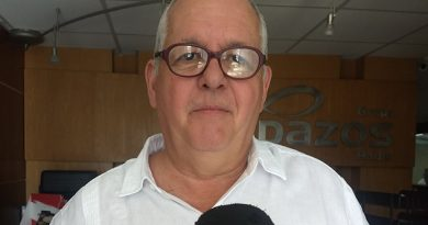 Veracruz Panamá Reforzarán Lazos Comerciales Creación Nuevo Puerto