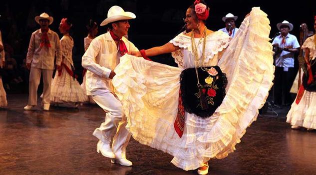 tributo a la danza folklórica de veracruz en toronto la opinión de