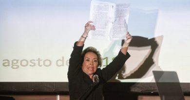 Prevén regreso de Elba Esther Gordillo al SNTE