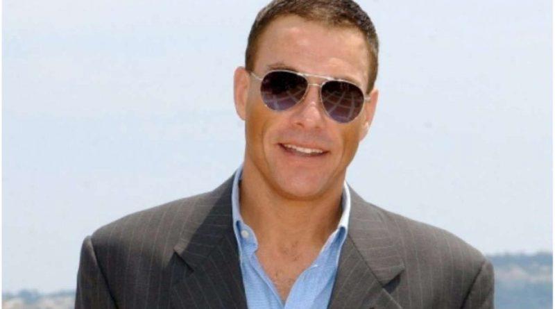 Jean-Claude Van Damme, los Músculos de Bruselas deleitan tu pupila