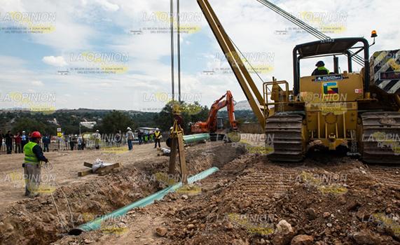 Fin al conflicto por gasoducto, TransCanada accede a realizar obras