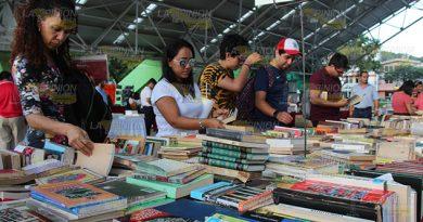 Éxito Festival Leencuentros Poza Rica