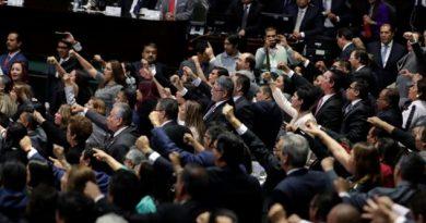 Alistan Ley Para Que Funcionarios No Ganen Más Que Presidente