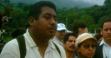 Asesinan Periodista Mario Gómez Yajalón Chiapas