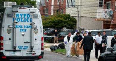 Ataque Guardería Nueva York Deja Tres Bebés Estado Crítico